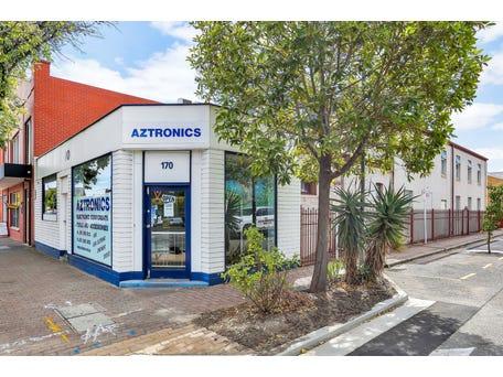 170 Sturt Street, Adelaide, SA 5000