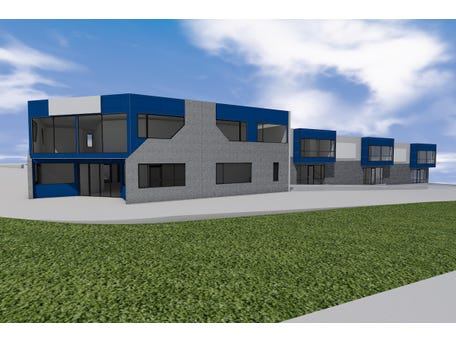 Unit 3, 1 Abernant Way, Cambridge, Tas 7170