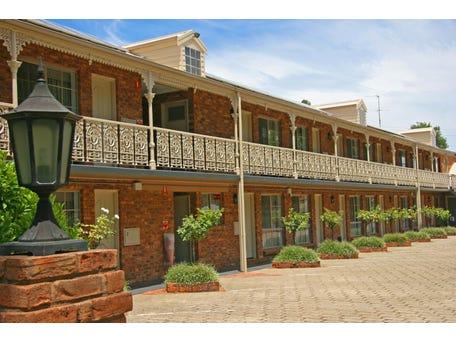 Hermitage Motor Inn, 7 Cusack Street, Wangaratta, Vic 3677