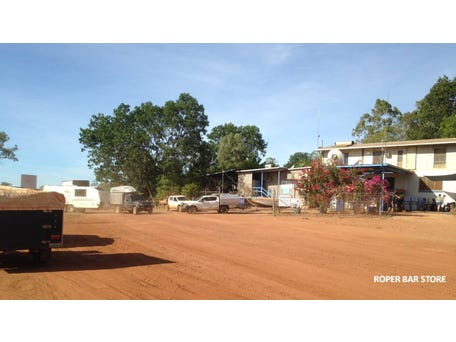 Roper Bar Store, 1 Jetty Road, Limmen, NT 0852