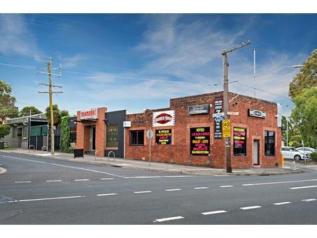 New Cafe Croydon Main Street