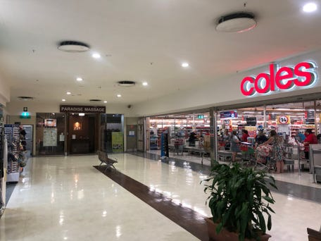 Shop 13 'Sunnyside Mall' 42-56 Wollumbin Street, Murwillumbah, NSW 2484
