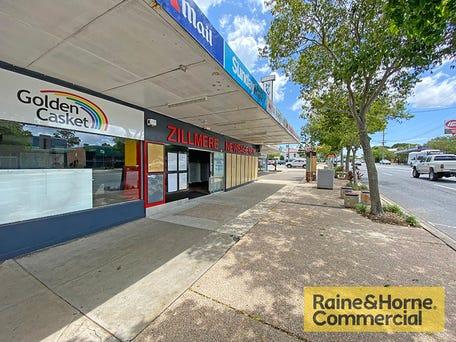 18 Handford Road, Zillmere, Qld 4034