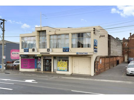 24 Wellington Street, Launceston, Tas 7250