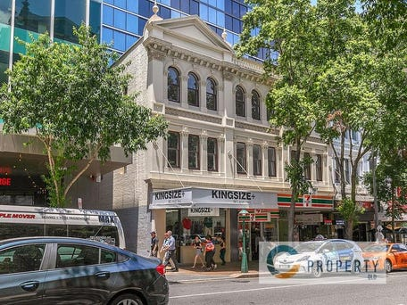 191 George Street, Brisbane City, Qld 4000