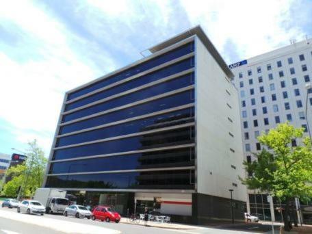 28 University AV, Suite 16 level 4, 28 University Avenue, City, ACT 2601