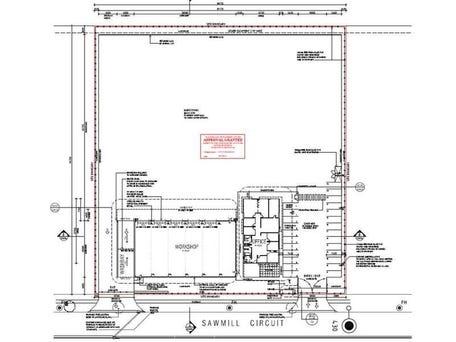 68 Sawmill Circuit, Hume, ACT 2620