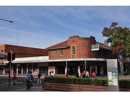 2 Sydney Gaming Leasehold Hotels Adjacent 50 Pokies 214 Macquarie Street Liverpool Nsw 2170