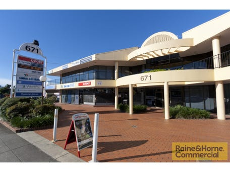 8/671 Gympie Road, Chermside, Qld 4032