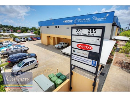 1/281-285 Ross River Road, Aitkenvale, Qld 4814