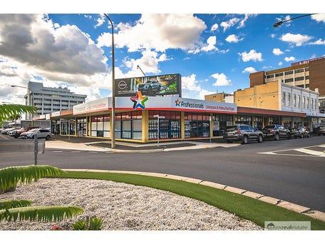 32 Denham Street, Rockhampton City, Qld 4700