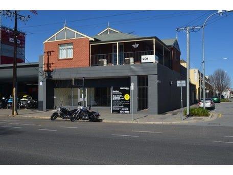 201-203 Franklin Street, Adelaide, SA 5000