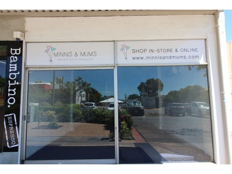 SHOP 4, 31 Miles St, Mount Isa, Qld 4825