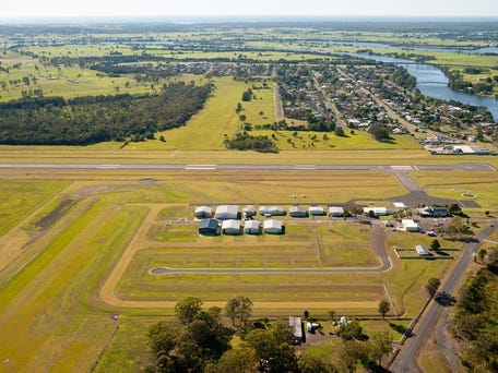 Taree Aviation Business Park, Lot 8/13 Aviation Way, Cundletown, NSW 2430