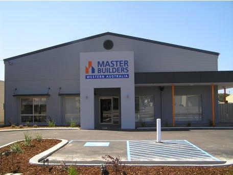 Master Builders' Association, 30 Graham Street, Centennial Park, WA 6330