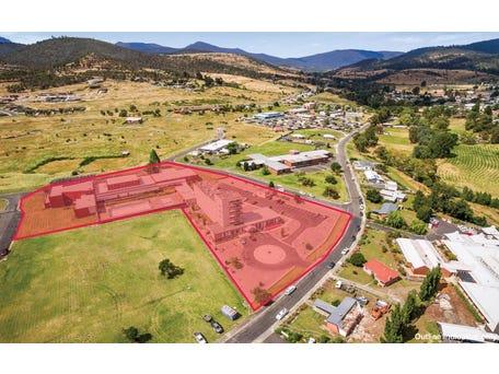 Derwent Valley Resort, 34 Lower Road, New Norfolk, Tas 7140