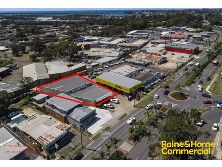 (S) Building 1, 77 Hastings River Drive, Port Macquarie, NSW 2444