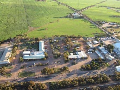 Gawler Ranges Motel & Caravan Park, 72-80 Eyre Highway, Wudinna, SA 5652