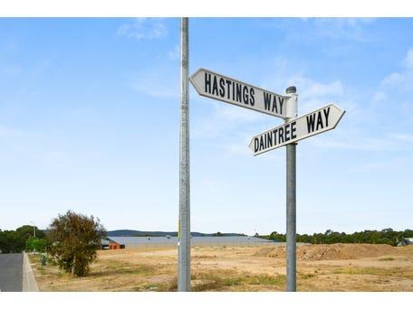 Part Lot U Daintree Way, West Wodonga, Vic 3690
