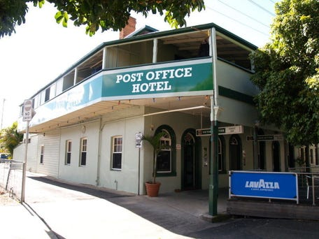 Post Office Hotel 58 Victoria Street Grafton Nsw 2460