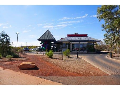 45 Stuart Highway, Alice Springs, NT 0870