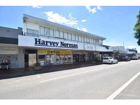 Shop 2, 95-97 Queen Street, Ayr, Qld 4807