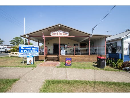 1 Prescott Street, Copmanhurst, NSW 2460