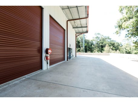 Mammoth Industrial Park, 24/7172  Bruce Highway, Forest Glen, Qld 4556