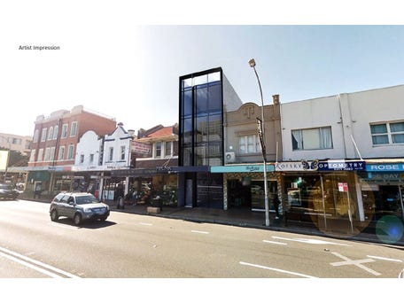 793-795 New South Head Road, Rose Bay, NSW 2029