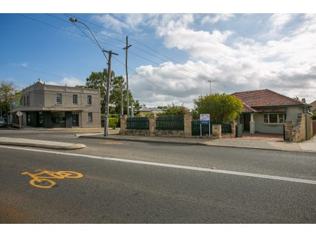 117 Solomon Street, Fremantle, WA 6160