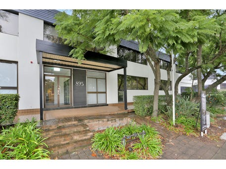 9/895 Pacific Highway, Pymble, NSW 2073