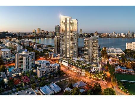 Civic Heart, 1 Mends Street, South Perth, WA 6151