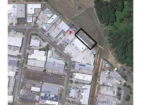 22 Industrial Drive, Coffs Harbour, NSW 2450