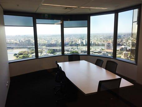 Level 28, 10 Eagle Street, Brisbane City, Qld 4000