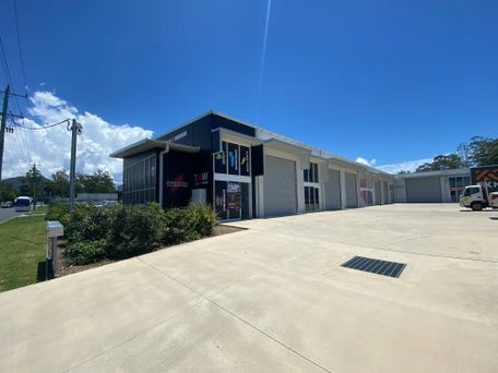 Unit 2/36 Industrial Drive, Coffs Harbour, NSW 2450
