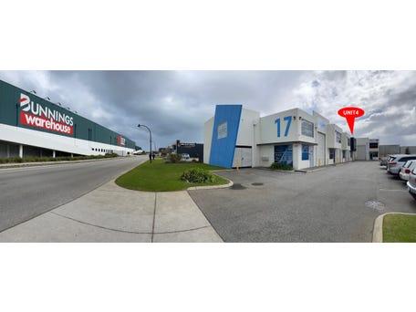 4/17 Caloundra Rd, Clarkson, WA 6030