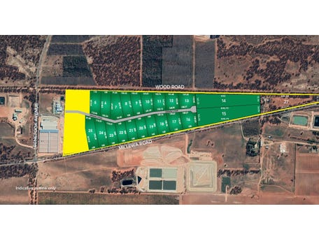 Lot 5 - 23, 1 Greentek Court, Koorlong, Vic 3501