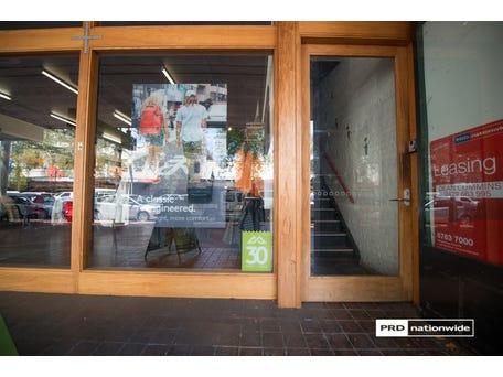 Upstairs 1/312 Peel Street, Tamworth, NSW 2340