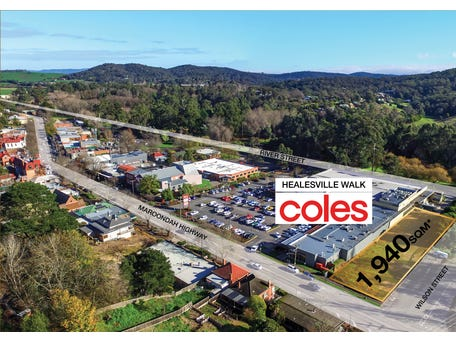 265-269 Maroondah Highway, Healesville, Vic 3777
