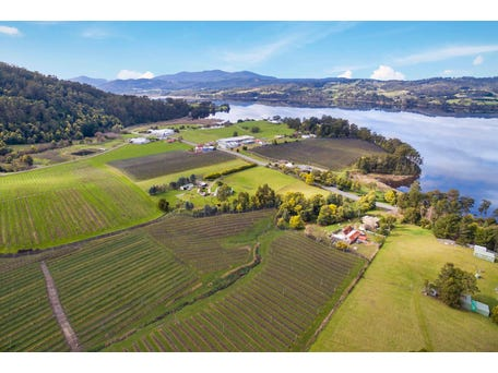 22-32 Crowthers Road, Castle Forbes Bay, Tas 7116