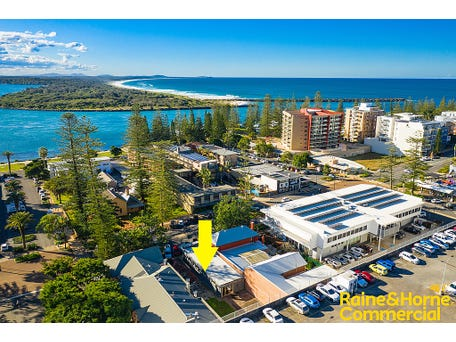 (S), 24 Clarence Street, Port Macquarie, NSW 2444