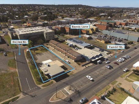 181 Yambil Street, Griffith, NSW 2680