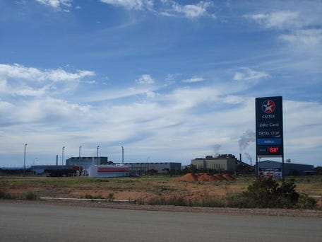 Whyalla Industrial Estate, Lot 18, - Bowers Court, Whyalla, SA 5600