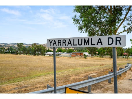 Part Lot M Yarralumla Drive, Wodonga, Vic 3690