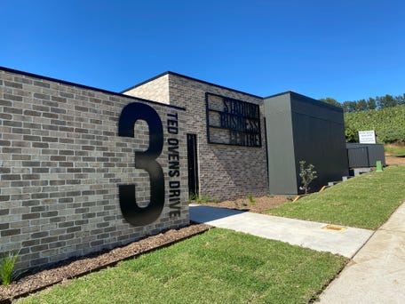 1/3 Ted Ovens Drive, Coffs Harbour, NSW 2450