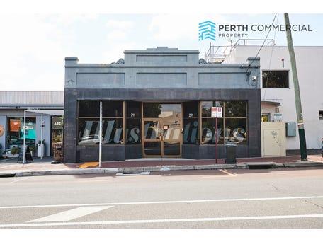 291 Fitzgerald Street, West Perth, WA 6005