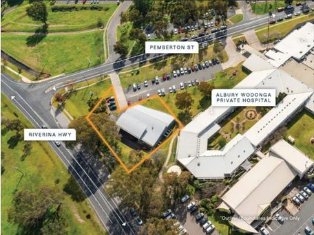 1156 Padman Drive, Albury, NSW 2640
