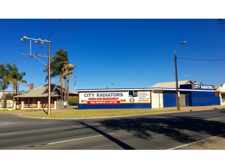 Cnr 996 Port Road & 2 Murray Street, Albert Park, SA 5014