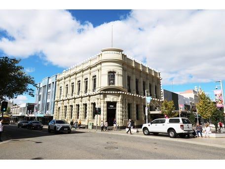 Level 1, 111 Brisbane Street, Launceston, Tas 7250