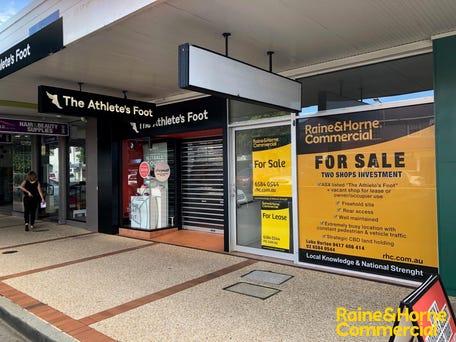 Shops 1 & 2, 84-86 Horton Street, Port Macquarie, NSW 2444